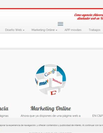 proyectosycreacionesweb