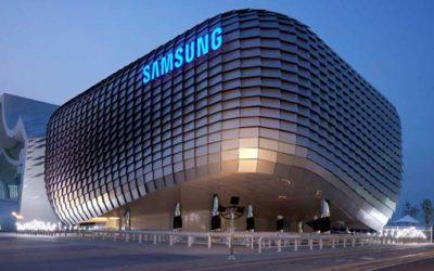 Inicios de Samsung