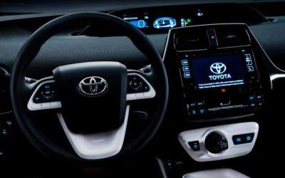 El Origen de Toyota